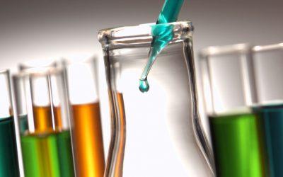 Kemiske Østrogener