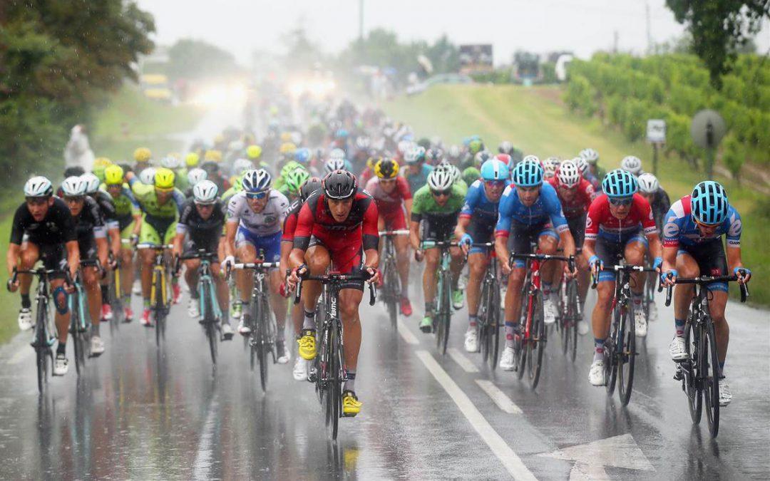 Cykling og rejsningsproblemer